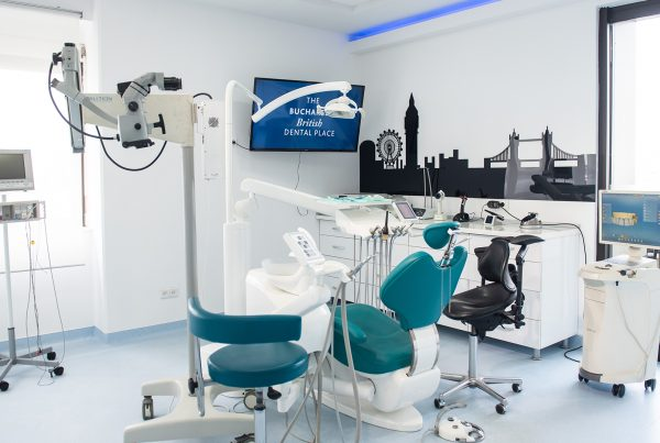 Clinica dentara British Dental Place