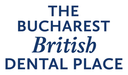 Logo clinica stomatologica British Dental Place